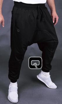 Jogginghose Farbe Schwarz