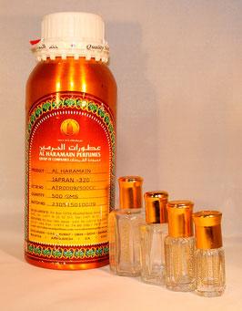 Al Haramain Jafran Parfümöl