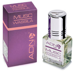 ADN Misk Wassila 5 ml Parfümöl