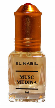 El Nabil Musc Medina 5 ml Parfümöl