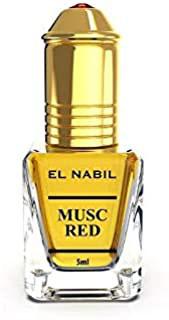 El Nabil Misk Red 5 ml Parfümöl