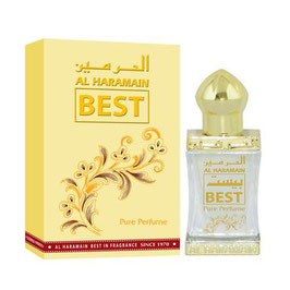 Best von Al Haramain 12 ml Parfümöl