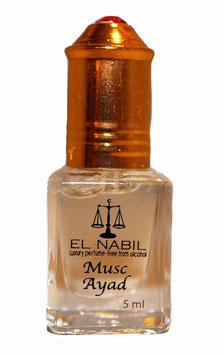 El Nabil Ayad 5 ml Parfümöl