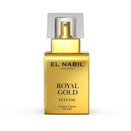 El Nabil Royal Gold Intense 15 ml Eau de Parfum