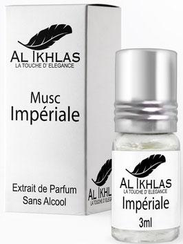 Misk Al Ikhlas Imperial 3 ml Parfümöl