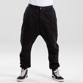 Jeanshose Pantalon Usual Fit Farbe Schwarz
