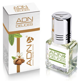 ADN Misk Delices 5 ml Parfümöl