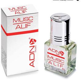 Musc Alif 5 ml Parfümöl