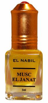El Nabil El Jenat 5 ml Parfümöl