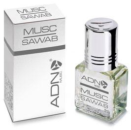 ADN Misk Sawab 5 ml Parfümöl