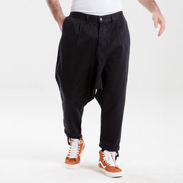 Jeanshose Evo Long Farbe Schwarz