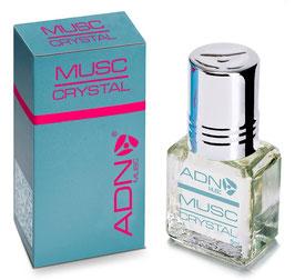 ADN Misk Crystal 5 ml Parfümöl