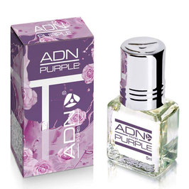 ADN Misk Purple 5 ml Parfümöl
