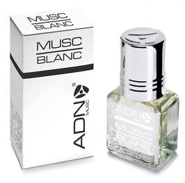 Musc Blanc 5 ml Parfümöl