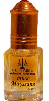 El Nabil Mayssane 5 ml Parfümöl