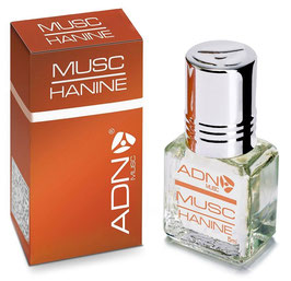Musc Hanine 5 ml Parfümöl