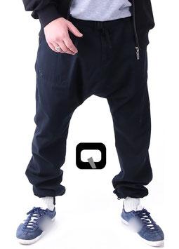Hose Chino Farbe Schwarz