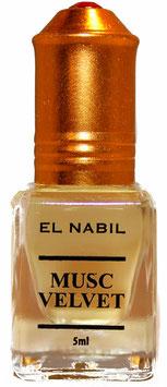 El Nabil Velvet 5 ml Parfümöl
