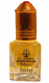 El Nabil Secret 5 ml Parfümöl