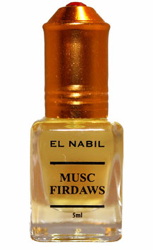 El Nabil Firdaws 5 ml Parfümöl