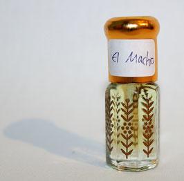 El Macho Parfümöl