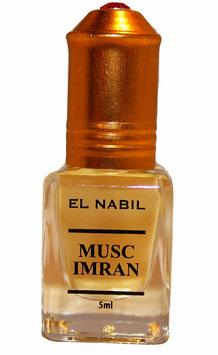 El Nabil Imran 5 ml Parfümöl