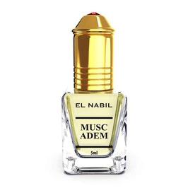 El Nabil Musc Adem 5 ml Parfümöl