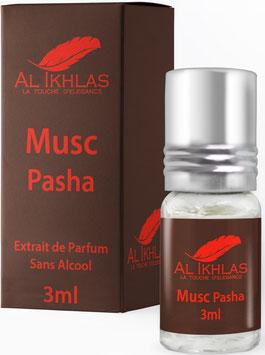 Misk Al Ikhlas Pasha 3 ml Parfümöl