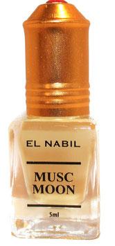 El Nabil Misk Moon 5 ml Parfümöl