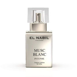 El Nabil Musc Blanc Intense 15 ml Eau de Parfum