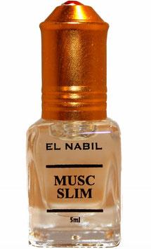 El Nabil Musc Slim 5 ml Parfümöl