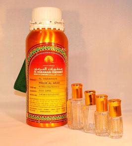 Al Haramain Malik Al Arab Parfümöl
