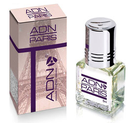 ADN Misk Paris 5 ml Parfümöl
