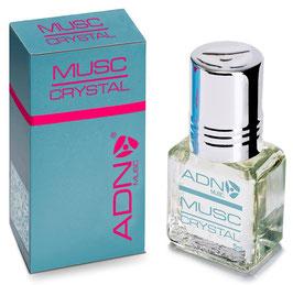 Musc Crystal 5 ml Parfümöl