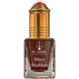 El Nabil Musc Makkah 5 ml Parfümöl