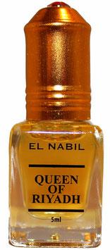 El Nabil Misk Quen of Riyadh 5 ml Parfümöl