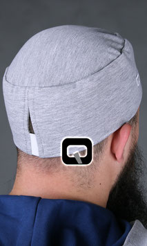 Kopfbedeckung Taguia