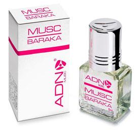 Musc Baraka 5 ml Parfümöl