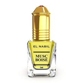 El Nabil Musc Boise 5 ml Parfümöl