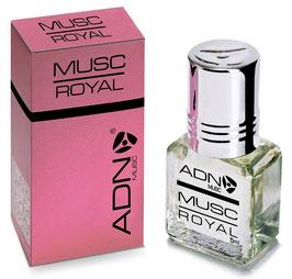 Musc Royal Parfümöl