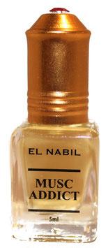 El Nabil Musc Addict 5 ml Parfümöl