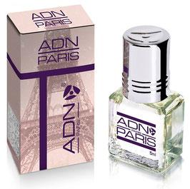 Musc Paris 5 ml Parfümöl
