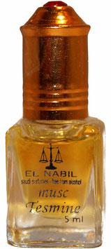El Nabil T'esnime 5 ml Parfümöl