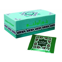 Bakhoor Al Watani 50g Packung