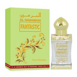 Fantastic von al Haramain 12 ml Parfümöl