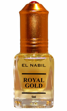El Nabil Musc Royal Gold 5 ml Parfümöl
