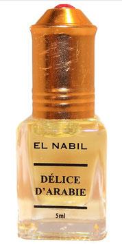 El Nabil Delice D'Arabie 5 ml Parfümöl