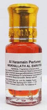 Mukhallat al Emirates Parfümöl