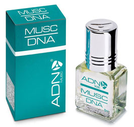 ADN Misk Dna 5 ml Parfümöl