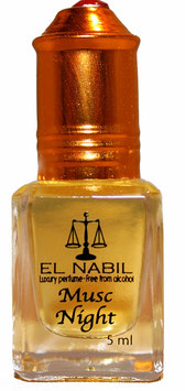 El Nabil Night 5 ml Parfümöl